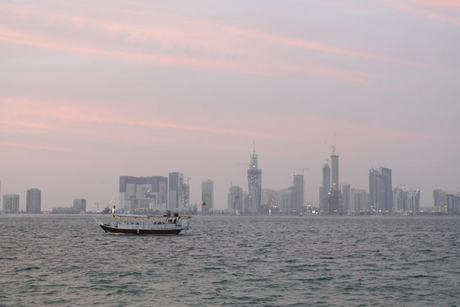 Qatar to launch 30 cruise ships from winter 2016