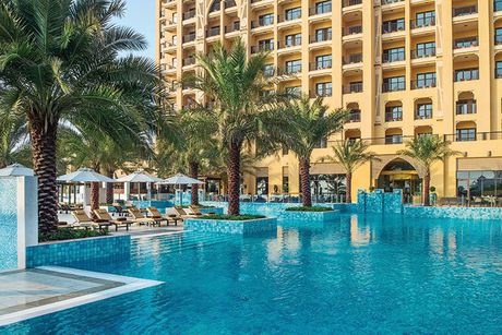 DoubleTree by Hilton Resort & Spa Marjan Island launches new offerings at its Kids Club
