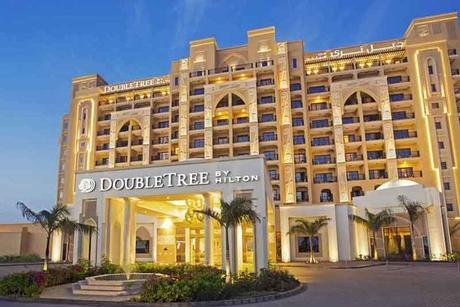 DoubleTree by Hilton RAK wins six brand awards
