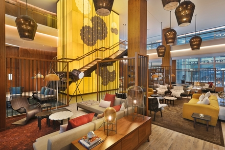DoubleTree by Hilton closes out 2017 milestone year