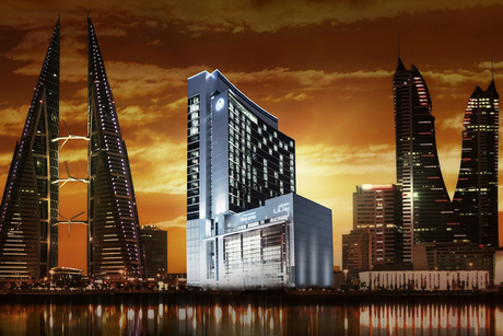 New Downtown Rotana Bahrain hotel opens