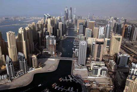 Dubai hotels hit as Russians seek cheaper options
