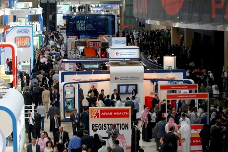 Dubai records highest number of business events in 2017