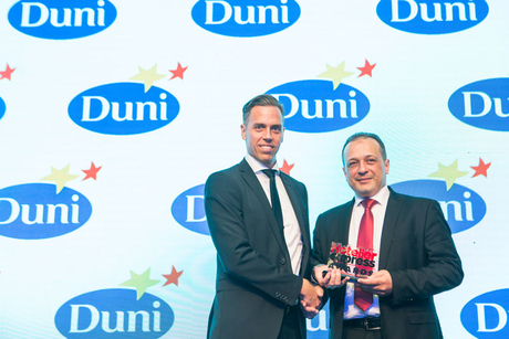Kuwait's Khaled Mourad scoops Finance/Procurement Manager win