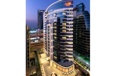Dubai's DusitD2 Kenz Hotel now complete