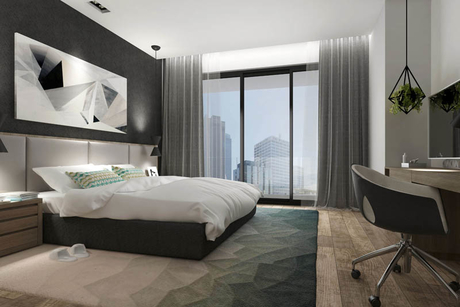 Dusit signs first Bahrain hotel with dusitD2 in Manama