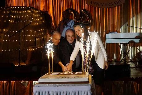 EMF Middle East hits 40-year milestone