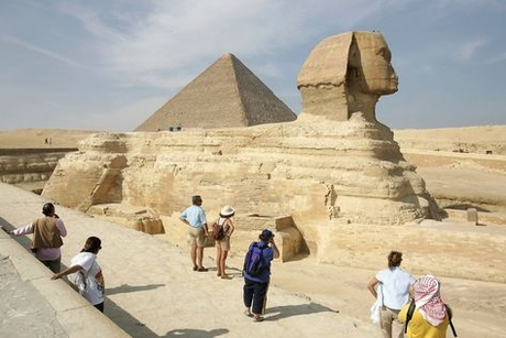 EGOTH marketing for Luxor and Aswan hotels pay off