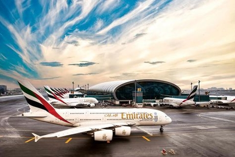 Emirates cuts flights to US after low demand