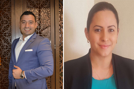 Sofitel Bahrain hires new DOSM and Thalassa manager