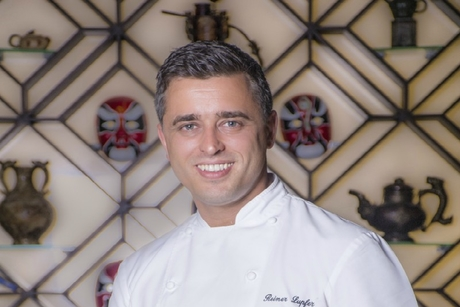 Shangri-La Hotel and Traders Hotel Abu Dhabi appoint executive chef