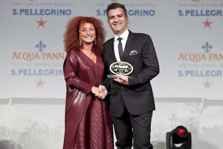 Ksenia Novikova named F&B Manager of the Year