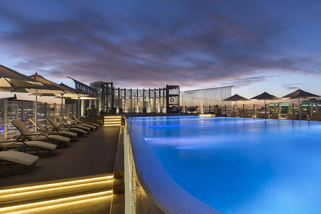 Frasers Hospitality to double its Middle East portfolio