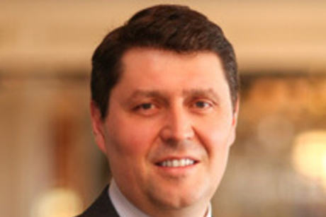 Four Seasons Amman welcomes new hotel manager