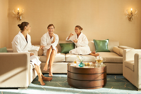 News analysis: GCC hotels enjoy healthy revenues from wellness