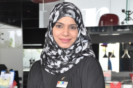 Cluster HR manager named for Park Inn hotels in Oman