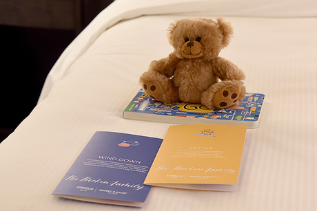 JW Marriott launches 'Family by JW' programme