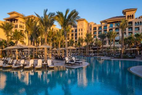 More info revealed about second Four Seasons Dubai