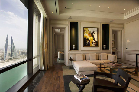 New Opening: Four Seasons Hotel Bahrain Bay