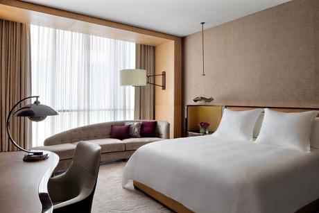 Four Seasons opens second Dubai property in DIFC