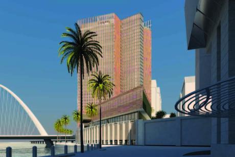 Hansgrohe selected for Four Seasons Abu Dhabi