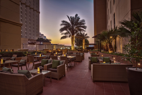 Fumo Lounge by Rosso opens at Amwaj Rotana JBR