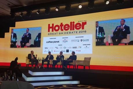Hotelier's Great GM Debate 2016 kicks off in Dubai