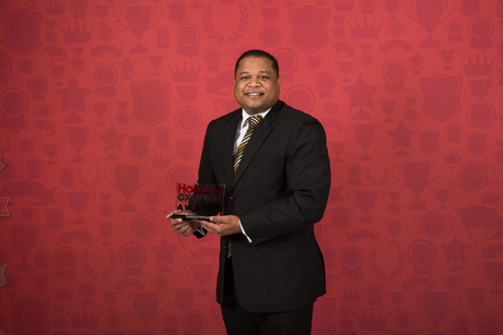 XVA Art's Barnabas triumphs as GM of the Year