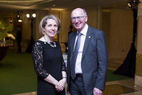 """PHOTOS: """"Origin Green"""" A Taste of Ireland gala"""