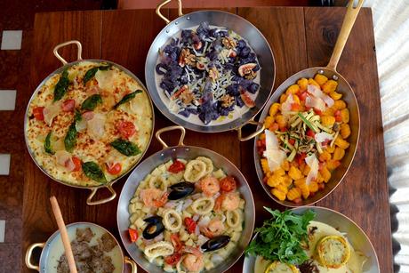 The St. Regis Abu Dhabi to host first-ever gnocchi festival