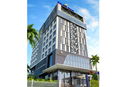 Louvre Hotel Group debuts its hotel in Nairobi