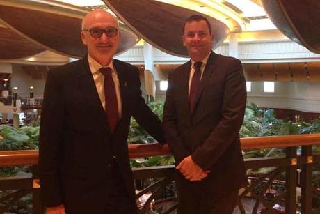 Hyatt Hotels appoints new area director for Dubai
