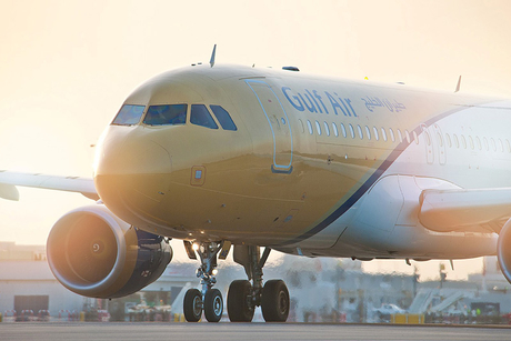Gulf Air and Aegean Airlines ink codeshare deal