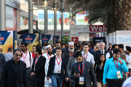 MEA to deliver growth for global F&B industry