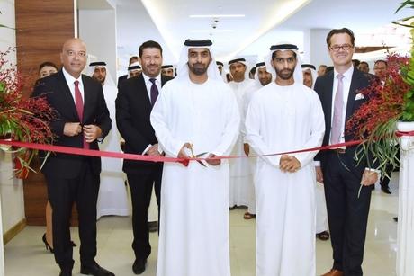 Hilton Garden Inn Ras Al Khaimah opens