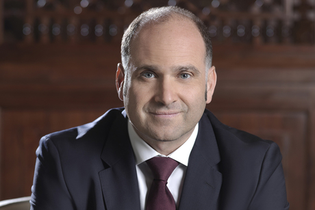 HMH appoints Aboudi Asali as its CEO