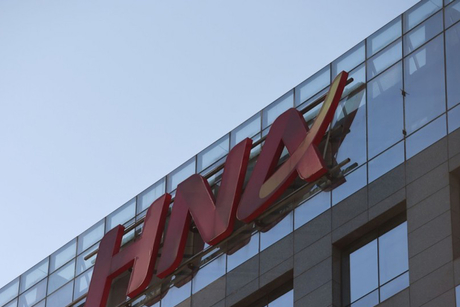 China's HNA reportedly explores sale of Radisson Hotel Group