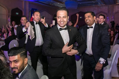Hotelier Awards 2018 shortlist: Concierge/ Guest Services Person of the Year