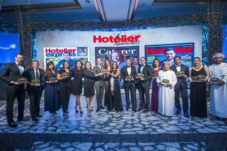 Hotelier Awards 2018 shortlist: Marketing & PR Person of the Year