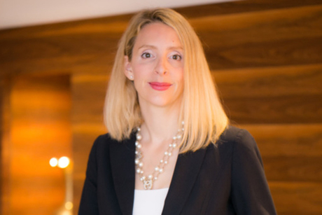 Crowne Plaza Dubai welcomes director of marketing