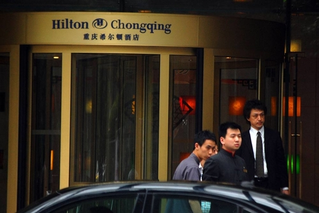 China's HNA buys US $6.5 billion stake in Hilton