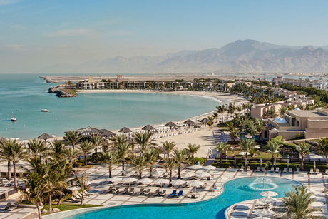 Hilton Ras Al Khaimah looking for 'tester' of its offerings