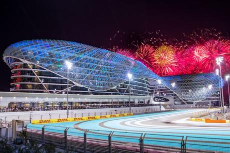 Yas Hotel Abu Dhabi preps for 10th anniversary edition of F1 Weekend