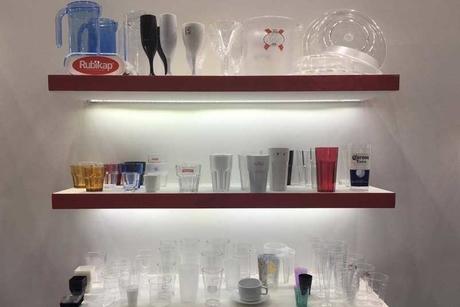 Al Diyafa debuts new products at The Hotel Show