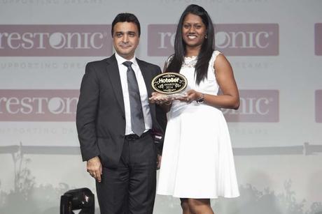 Pamini Hemaprabha scoops Housekeeping award