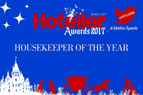 Hotelier Awards 2017 shortlist: Housekeeper of the Year