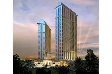 Hyatt Regency Dubai Creek Heights to open in March