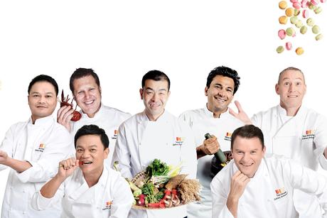 IHG introduces bespoke celebrity chef menus
