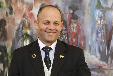 FOH Interview: The Residence Tunis' Imed Ziedi