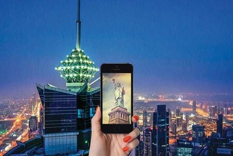 JW Marriott Marquis Dubai offers trip to New York